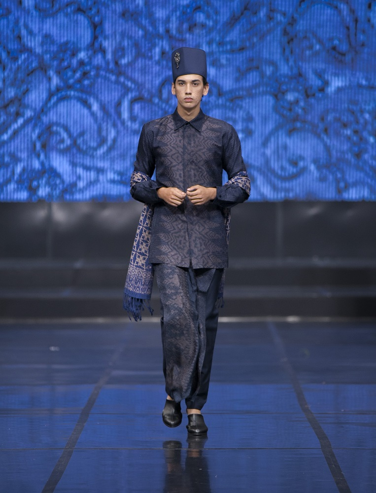 Jogja Fashion Week 2019 - BIAS by: Afif Syakur