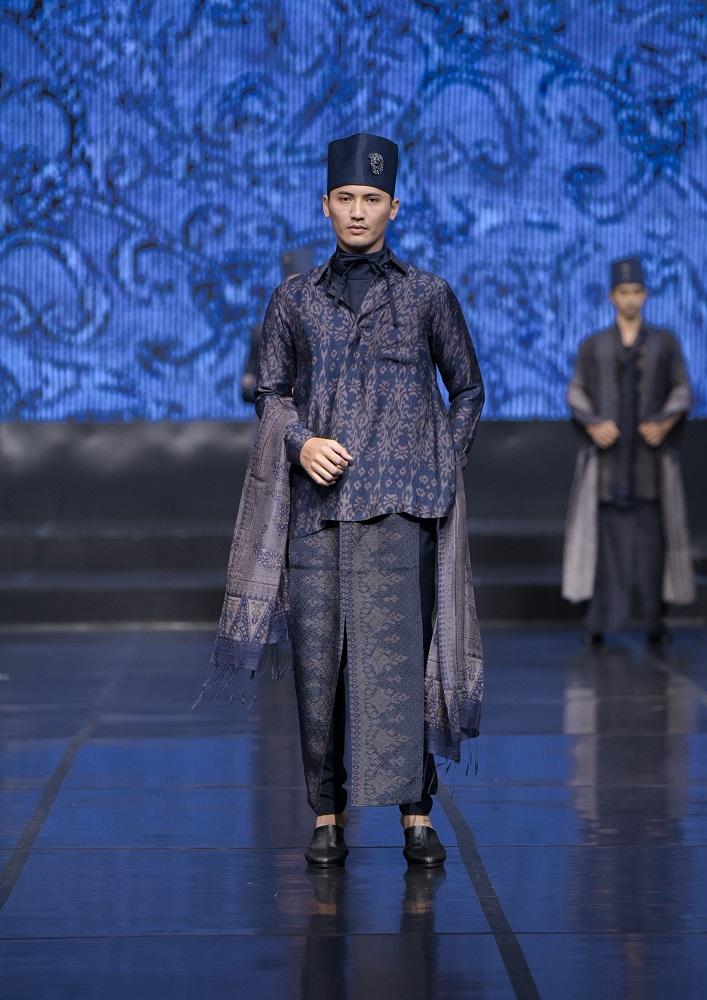 Jogja Fashion Week 2019 - BIAS by: Afif Syakur